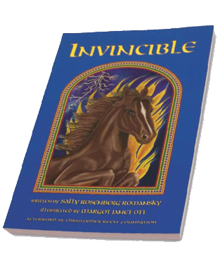 Invincible book
